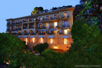 Hotel La Pérouse Nice Baie des Anges
