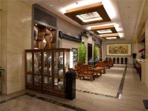 Beijing GuanTong JianHui Hotel Building A