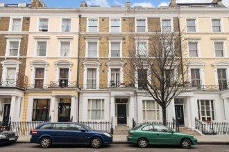 Collingham Place Apartments