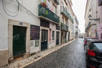 Casa Cara by All In Lisbon