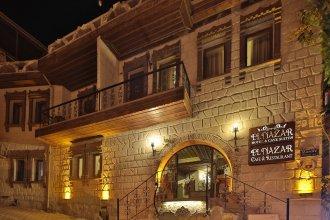 el nazar hotel  cave suites