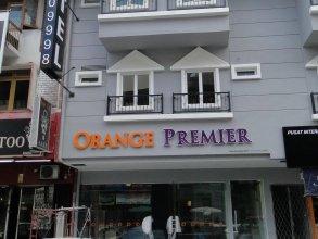 Orange Premier Hotel Taman Segar