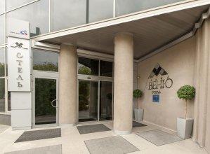 Отель Гранд Авеню by USTA Hotels