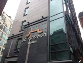 Petercat Hotel Insadong