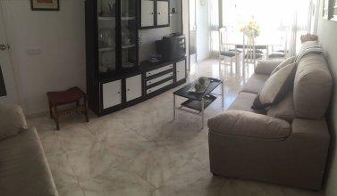 Mediterranean Avenue Apartment