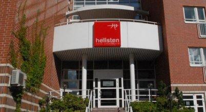 Hellsten Espoo Hotel (ex. Stay At Espoo)
