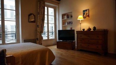 Cambronne - Studio - Paris 9