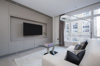 Posh 1BR Westminster Suites by Sonder
