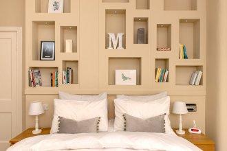 Deluxe Edinburgh Retreat Apartment