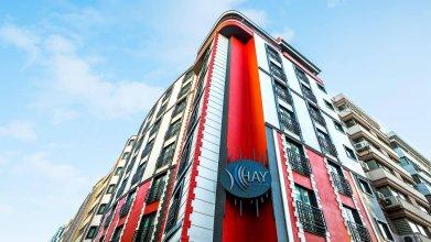 HAY Hotel Alsancak