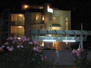 Отель Africana