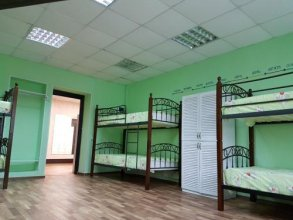 Hostel 888