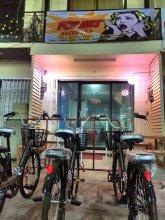 Pop Art Hostel Chinatown