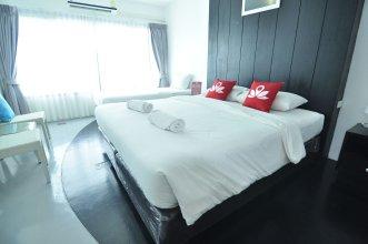 Отель ZEN Rooms Jomtien 14