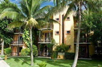 The Reef Playacar Resort & Spa - Optional All Inclusive