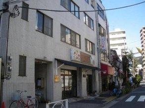 Hostel Asakusa Smile