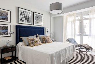 Wonderful Apartment 200m2 - 4 Bedrooms - 3 Bathrooms in the Best Location. Albareda