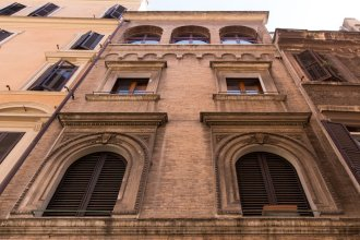 Rome Accommodation - Cavour