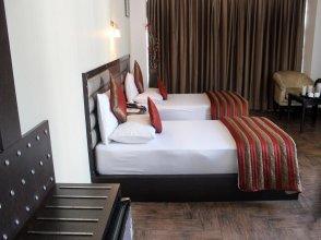 OYO 1185 Hotel MSK residency