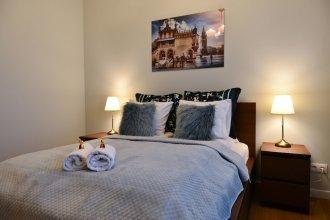 La Gioia Elegant Spacious Apartment
