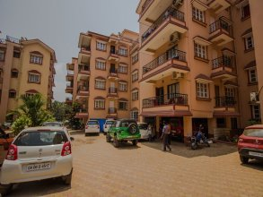OYO 14168 Home Pleasing 1 BHK Baga