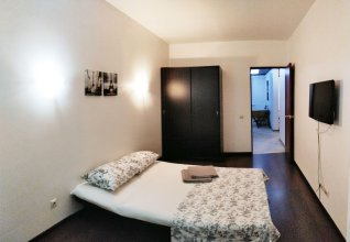 Apartment on Tallinskaya st. 9 bldg. 4
