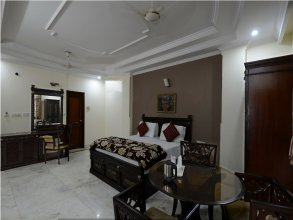 Vishal Residency Hotel