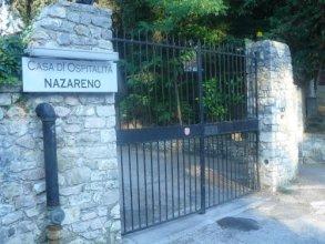Casa Religiosa Di Ospitalita Nazareno