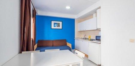 Apartamento climatizado perfecto para familias