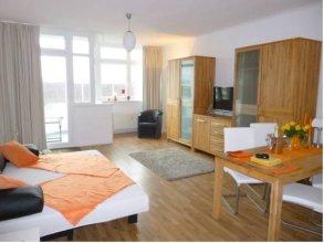 Comfort Apartment In Berlin Westend