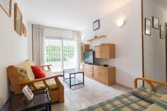 Apartamento Living Park Ii-102 Ref. 1091