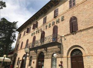 Hotel Terme Sarnano