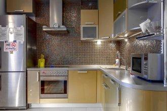 FortEstate Dmitry Ulyanov Apartment