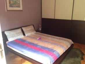 Guest house Kristina Rooms