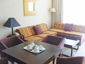 GT Royal Beach Apartments