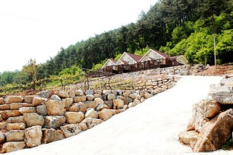 Dongkang Castle