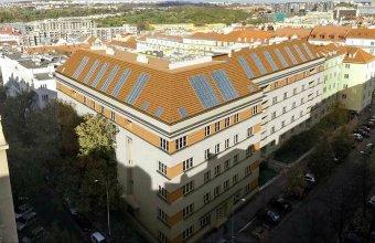 Residence Lucemburská