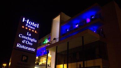 Palace Hotel La Conchiglia D'Oro