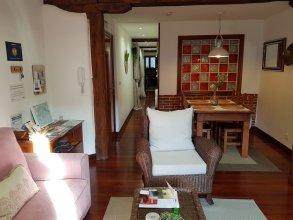 Apartamento en el Casco Viejo de Bilbao