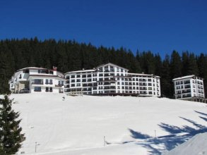 GAL Apartments in Pamporovo Elit