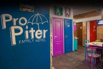 Мини-отель Pro100Piter