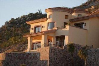 Ocean-view Villa in Cabo San Lucas, 3 Bedroom