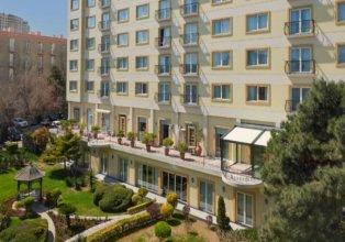Отель Hyatt Regency Baku