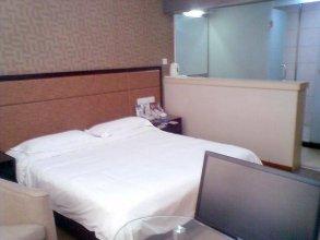 Jiujiang Futai 118 Hotel Ermudi