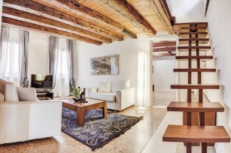 San Marco Venice Apartment 1