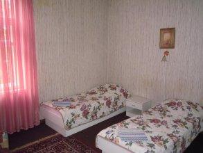 Отель Королева Луиза