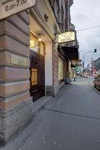 Мини-отель Соло на Большом Проспекте
