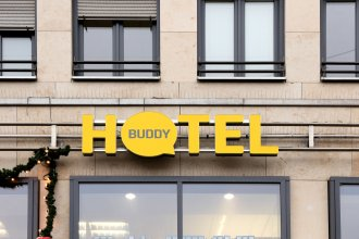 Buddy Hotel