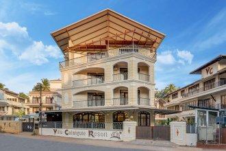 Villa Calangute Resort