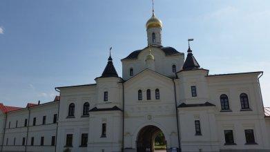 Troitse-Sergiev Varnitskiy monastery - Hostel